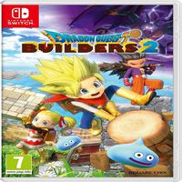 Dragon Quest: Builders 2 - Switch