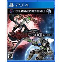 Bayonetta & Vanquish : 10th Anniversary Bundle - Ps4