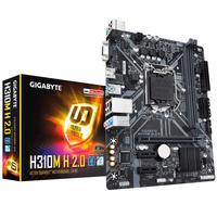Placa Mae Gigabyte H310m H 2.0, Micro Atx, Ddr4 Intel Lga 1151, Hdmi