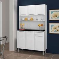 Conjunto Cozinha Compacta Rose I3g1 105