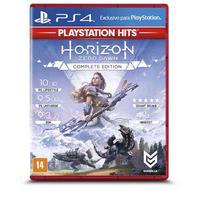 Jogo Horizon Zero Dawn Complete Edition Hits Para Ps4