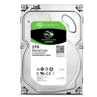 HD Seagate BarraCuda, 2TB, 3.5, SATA - ST2000DM008