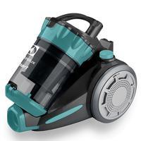 Aspirador De Pó Sem Saco 1300w Smart Electrolux Com Filtro Hepa E Bocal Para Estofados (abs03) 127v