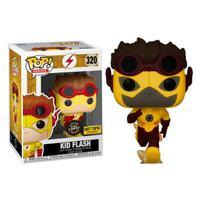 Boneco Funko Pop Chase The Flash Kid Flash 320