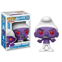 Boneco Funko Pop Smurfs Gnap Smurf 274