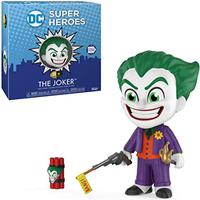 Boneco Funko Star 5 Dc Super Heroes The Joker