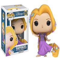 Boneco Funko Pop Disney Rapunzel 223