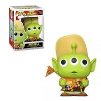 Boneco Funko Pop Disney Pixar Alien Remix Russell 755