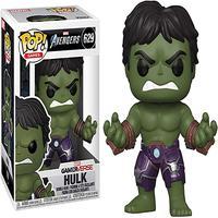 Funko pop! Marvel avengers game - hulk stark tech suit - 629
