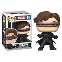 Boneco Funko Pop Marvel X-men 20th Cyclops 646