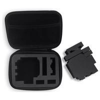 Bolsa Case Média Para Câmera E Acessórios Gopro Sjcam Xiaomi