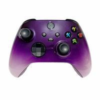Controle Xbox Séries X/s, Competitivo, Alta Performance, Star Purple