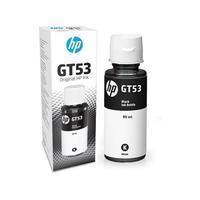 Refil De Tinta Hp Gt53 Preto