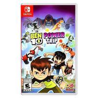 Ben 10: Power Trip - Switch