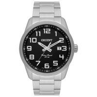 Relógio Orient Masculino Analógico Mbss1271 P2sx