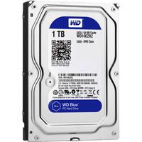 HD WD Blue, 1TB, 3.5, SATA – WD10EZRZ