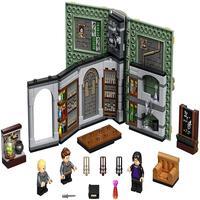 Lego Harry Potter - Hogwarts: Aula De Poções - 271peças - 76383