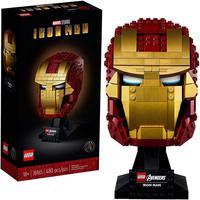 Lego Super Heroes Iron Man - Capacete - 76165