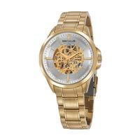 Relógio Masculino Seculus Automático 20754gpsvda2