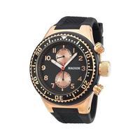 Relógio Masculino Magnum Analogico Ma34003p- Rose