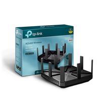 Roteador Wireless Gigabit Tri Band 2167mbps Archer Ac5400 Tp Link