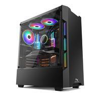 Pc Gamer Neologic - Nli82787, Amd Ryzen 5 5600G, 8GB, (rx 550 4gb) SSD, 120GB