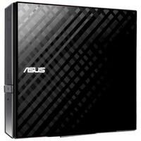 Gravador Dvd Externo Asus Slim - Portátil - Usb - Sdrw-08d2s-u