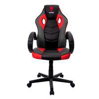 Cadeira Gamer Eg-901 Vermelha - Evolut