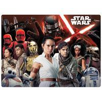 Quebra Cabeça 500 Peças Star Wars Ix - Ascensao Skywalker