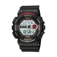 Relógio Masculino Casio G-shock Gd-100-1adr - Preto