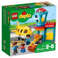Lego Duplo - Aeroporto - 10871