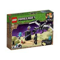 Lego Minecraft - A Batalha Final - 21151