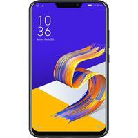 Asus Zenfone 5z 2018 6GB 128GB  Preto Bom - Usado