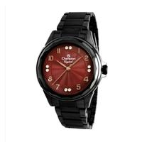 Relógio Feminino Analógico Champion Cn25609i - Preto