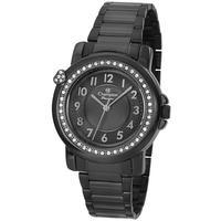 Relógio Feminino Champion Analógico Cn28660c - Preto