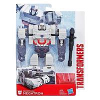 Transformers Generation Authentics Figura Alpha Megatron E4302
