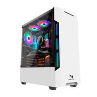 Pc Gamer Start Nli83013 Amd Ryzen 7 5700g 16gb vega 8 Integrado 1tb 500w 80 Plus
