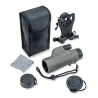 Monóculo Monopix Resistente a agua Com Adaptador Para Smartphone Mp842is Carson