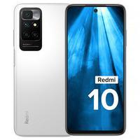 Smartphone, Xiaomi, Redmi 10, 128gb, 4gb Ram, Dual Sim, Global Branco