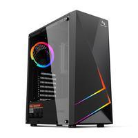 Pc Gamer Neologic Gta Rp Nli83113 Amd Ryzen 5 5600g 8gb (rx 560 4gb) 1tb 500w 80 Plus