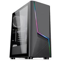 Pc Gamer Intel 10a Geração Core I5 10400f, Geforce Gtx, 8gb Ddr4 3000mhz, Ssd 480gb, 500w 80 Plus, Skill Extreme