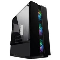 Pc Gamer Intel 10a Geração Core I5 10400f, Radeon Rx 550 4gb, 8gb Ddr4 3000mhz, Hd 1tb, Ssd 120gb, 500w 80 Plus, Skill Extreme