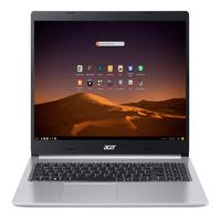 Notebook Acer Aspire 5 A515-54-70cm, Intel Core I7, 8Gb, 512Gb, Ssd 15,6'' - Endless