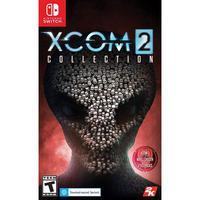 Xcom 2 Collection - Switch
