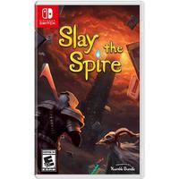 Slay The Spire - Switch