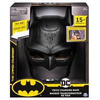 Batman - Máscara Do Batman Troca Voz - 2186 Sunny