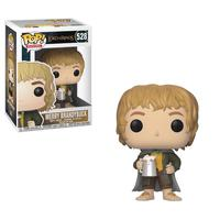 Funko Pop Lord Of The Rings Merry Brandybuck 528