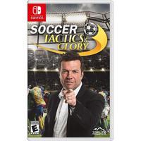 Soccer, Tactics e Glory - Switch